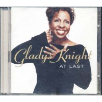 Gladys Knight - At Last Cd