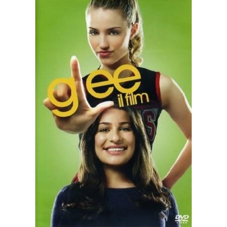 Glee Il Film Dvd