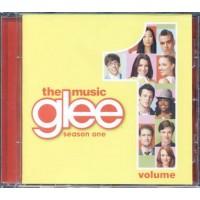Glee - The Music Season One Cd