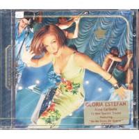 Gloria Estefan - Alma Caribbean Cd