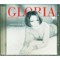 Gloria Estefan - Greatest Hits Vol.Ii Cd