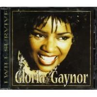 Gloria Gaynor - I Will Survive Cd