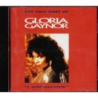 Gloria Gaynor - The Very Best Of Cd