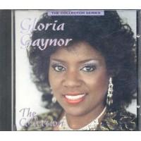 Gloria Gaynor - The Collection Cd