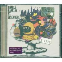 Gnarls Barkley/Cee Lo Green - St. Elsewhere (Crazy) Cd