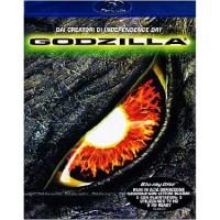 Godzilla - Roland Emmerich/Jean Reno' Blu Ray
