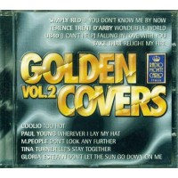Golden Covers 2 - Simply Red/Ub40/Take That/Tina Turner Cd