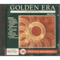 Golden Era Of Pop - Scott Mckenzie/Albert Hammond/Mott The Hoople Cd