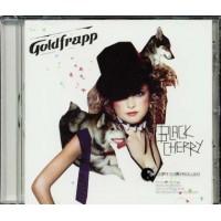Goldfrapp - Black Cherry Cd
