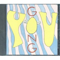 Gong - You Spalax First Press Cd