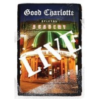 Good Charlotte - Live At Brixton Academy Dvd