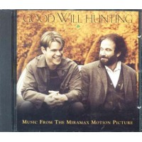 Good Will Hunting Ost - Elliott Smith/The Waterboys/Danny Elfman/Al Green cd