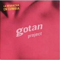 Gotan Project - La Revancha En Cumbia Cardsleeve Full Promo Album Cd