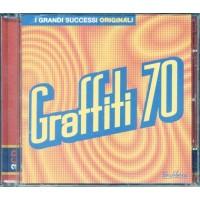 Graffiti '70 Flashback Cd