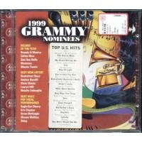 Grammy Nominees 1999 - Celine Dion/Goo Goo Dolls/Madonna/Bocelli Cd