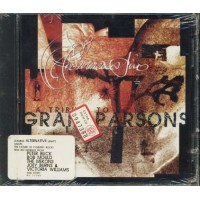 Conmemorativo A Tribute To Gram Parsons - Rem/Uncle Tupelo/Wilco Cd