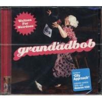 Grandadbob - Waltzes For Weirdoes Cd