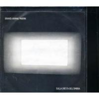 Grandi Animali Marini - Sulla Cresta Dell' Ombra Promo Album Cd