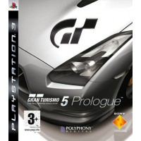 Gran Turismo 5 Prologue 1A Stampa Ps3