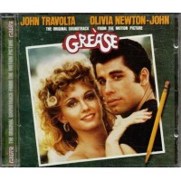 Grease Ost Cd