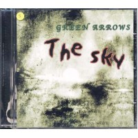 Green Arrows - The Sky Cd