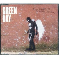 Green Day - Boulevard Of Broken Dreams Cd
