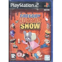 Gregory Horror Show  Ed Italiana Ps2