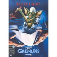 Gremlins - Joe Dante Snapper Dvd