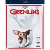 Gremlins - Joe Dante/Phoebe Cates Blu Ray
