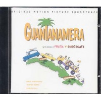 Guantanamera Ost Cd