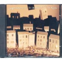 Guigou Chenevier - Les Rumeurs De La Ville Cd