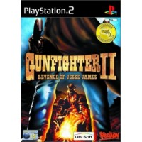 Gunfighter Ii Revenge Of Jesse James Italiano Ps2