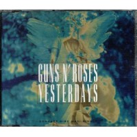 Guns N' Roses - Yesterdays Cd