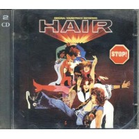 Hair Ost - Two Disc Set Cd