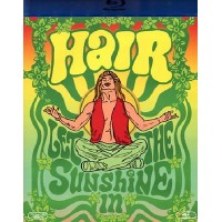 Hair - Milos Forman Blu Ray