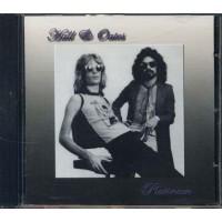 Daryl Hall & John Oates - Platinum Cd