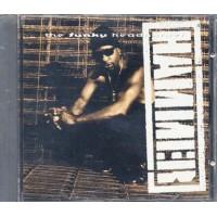 Hammer - The Funky Headhunter Cd