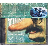 Hamster Theatre - Mister Personality/Quasi Day Room 2x Cd