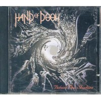 Hand Of Doom - Behind The Shadows Cd