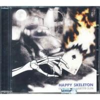 Happy Skeleton - Coffee & Cigarette Club Cd