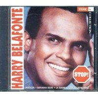 Harry Belafonte - The Collection Cd