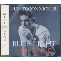 Harry Connick Jr. - Blue Light Red Light Cd