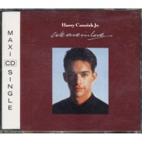 Harry Connick Jr. - We Are In Love Cd