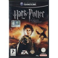 Harry Potter E Il Calice Di Fuoco Gamecube