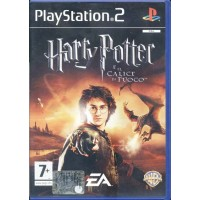 Harry Potter E Il Calice Di Fuoco Ps2
