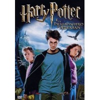 Harry Potter E Il Prigioniero Di Azkaban Dvd
