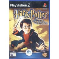 Harry Potter E La Camera Dei Segreti Eccellente Ps2