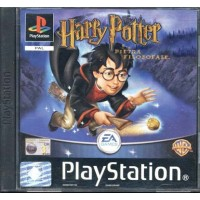 Harry Potter Pietra Filosofale 1A Stampa Ps1