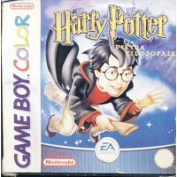 Harry Potter E La Pietra Filosofale Game Boy Advance