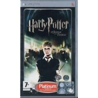 Harry Potter L' Ordine Della Fenice Psp